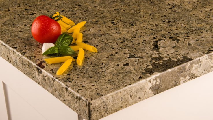 What's So Great About Granite Countertops?