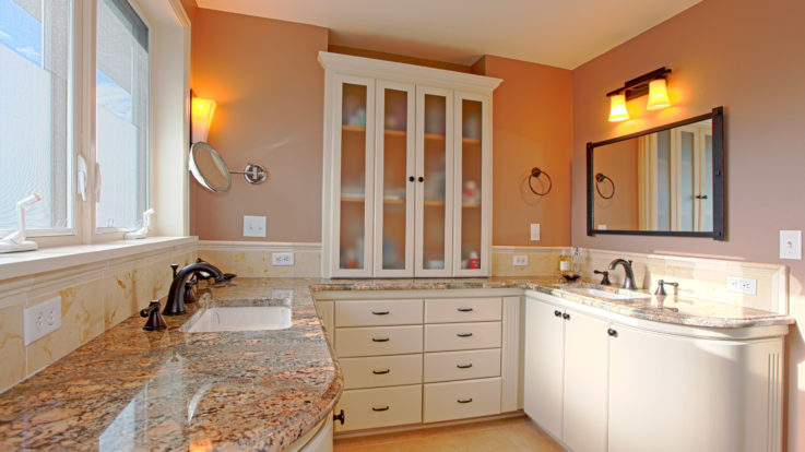 Updating and Remodeling Bathrooms: What You Need to Know