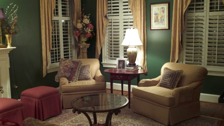Plantation Shutters: Architectural Element Through the Centuries