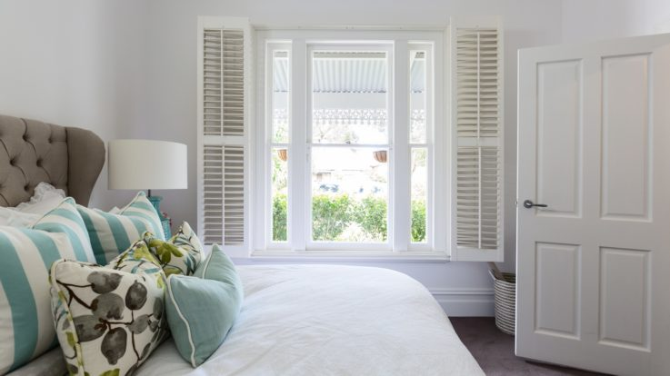 3 Amazing Benefits of Plantation Shutters in Your Home
