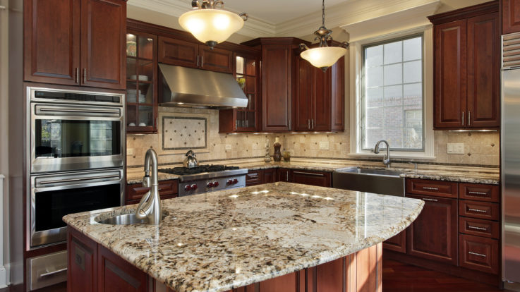 The Many Great Benefits of Granite
