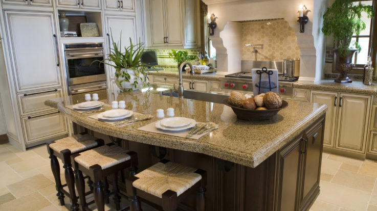 Granite Countertop Care: A Basic Maintenance Guide