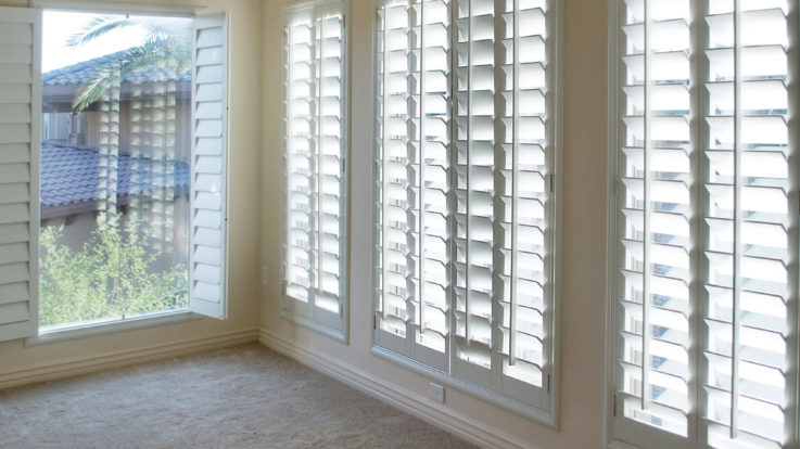 The Classic Allure of Plantation Shutters and Why They Remain Popular Window Treatments