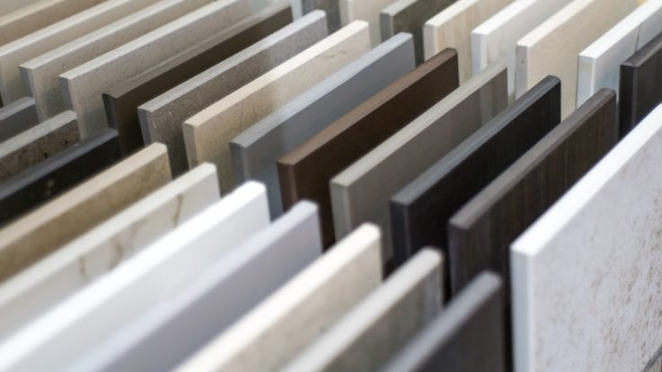 How to Choose The Right Countertop Material & Colors; The 3 Most Popular Shades of 2021